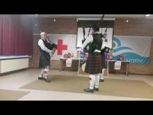Embedded thumbnail for Concours Red Cross 2017 - Grade 4 - Trio B